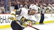 THW Power Rankings: All Hail the Golden Knights
