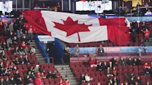 Poor world junior attendance sends Hockey Canada back to the drawing board