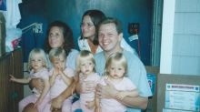 Quadruplets pursue medical careers to honor late mom