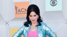 """Katy Perry: """"Sono plus-size e ne sono fiera"""""""