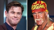 Chris Hemsworth To Star In Hulk Hogan Movie