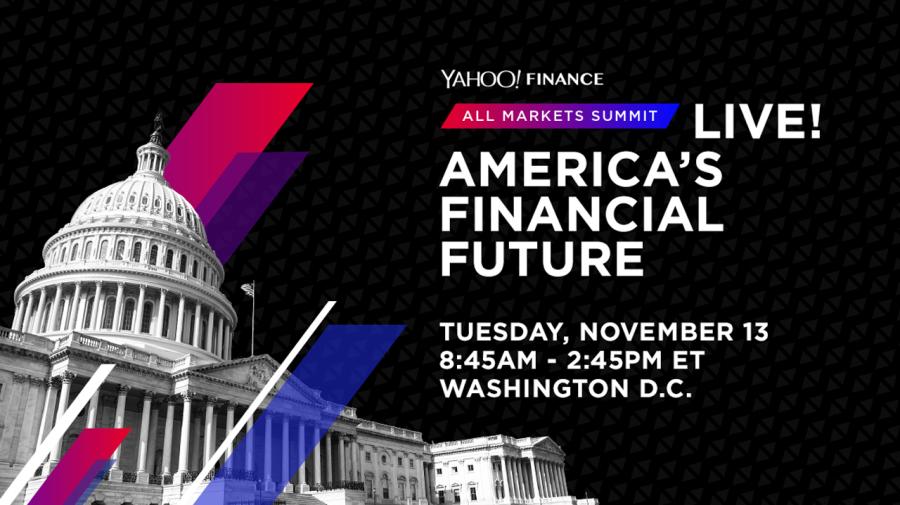 Yahoo Finance All Markets Summit: America's Financial Future