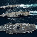 See This Aircraft Carrier? Meet USS Enterprise (It Changed Everything)