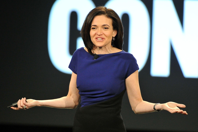 Read Sheryl Sandberg's Heartbreaking Mothers' Day Tribute ... Sheryl Sandberg Mother S Day Post