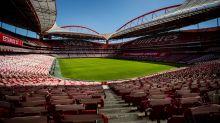 Finais da Liga dos Campeões dividem Portugal durante pandemia