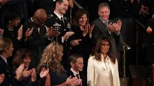 Please, stop trying to make Melania Trump a feminist hero