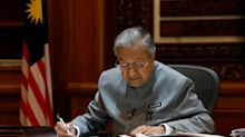 Singapore shouldn't over-react to 'every articulation' by Mahathir's government: Ng Eng Hen