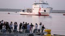 Rescue ship Aquarius docks in Valencia after weeklong odyssey at sea