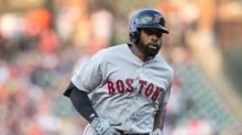 Latest on Mets free agent target Jackie Bradley Jr.: Red Sox could be a threat