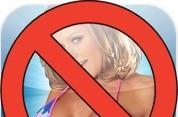 Apple banning sexual content in the App Store?