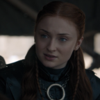 Game of Thrones star Sophie Turner slams fans' 'disrespectful' petition to remake season eight