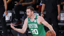 Gordon Hayward's presence gives Boston a roadmap to defeating Miami