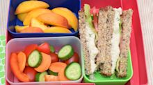 What Nutritionists Pack Their Kids For Lunch
