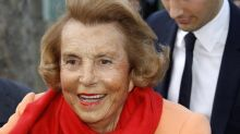 L'Oreal heiress Bettencourt lived with the scent of money
