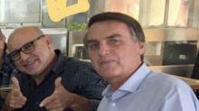 Gabinete de Jair Bolsonaro alimentou 'rachadinha' , indicam extratos bancários