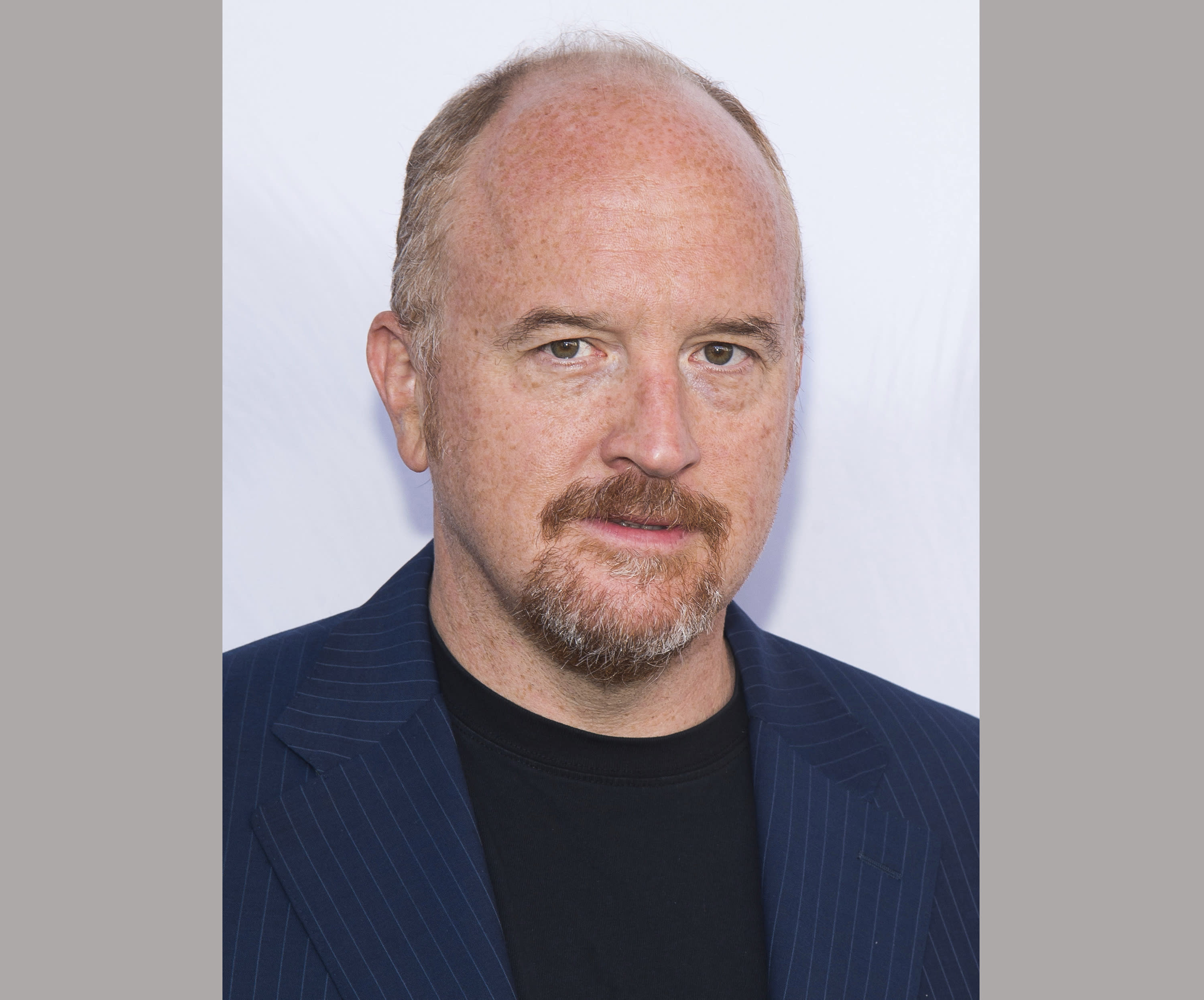 Former Louis C.K. manager apologizes for \u0027not listening\u0027