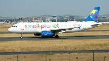 Nach Insolvenz: Rettung von Berliner Airline Small Planet droht zu scheitern