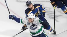 Vancouver Canucks striving for more after big playoff push: Tanev