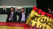 Elecciones 10N   Grecia, el ejemplo de qué hacer con el auge de la ultraderecha