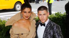 Priyanka leaves Salman's 'Bharat' project; rumoured to be secretly engaged to Nick Jonas
