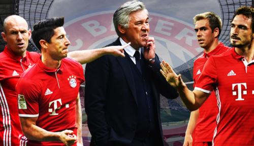 DFB-Pokal: FC Bayern: Ein Spiel, das über eine Saison entscheidet