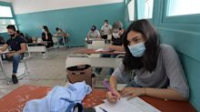 These Photos of Schools Opening Around the World Show the Precautions Educators Are Taking