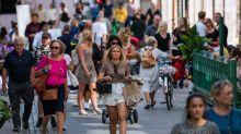 Come ha fatto la Svezia ad appiattire la curva epidemica senza lockdown?