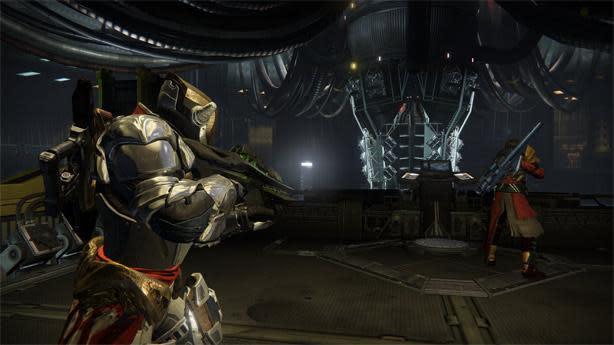 Destiny tops PS4 downloads in 2014