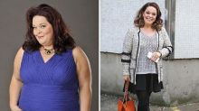 Lisa Riley Shows Off Her Amazing Eight Stone Weight Loss