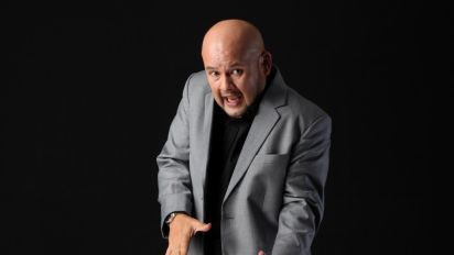 Harith Iskander celebrates Malaysia at his new nationwide tour