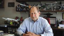Cincinnati public company CEO exits