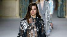 Sexy, sheer pants debut at Balmain's Fashion Week show. Would you wear them?