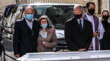 Meurtre de Victorine : les funérailles de la jeune femme ont eu lieu à Bourgoin-Jallieu, en Isère