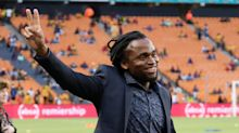 'The guys must dig deep as team' - Tshabalala's advice for PSL title chasing Kaizer Chiefs