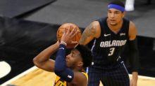 Donovan Mitchell stars as Utah Jazz return to winning ways