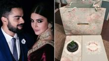 Virushka's class-apart special invitation is OUT!
