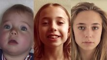 Doting dad captures his daughter's life in emotional time-lapse video