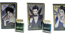 Marca lança perfume com cheiro de maconha