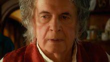 Muere Ian Holm, el eterno Bilbo Baggins de 'El señor de los anillos'