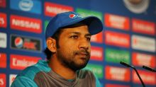 Low ranking means Pakistan have nothing to lose, says Captain Sarfraz Ahmed