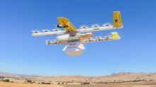 Walgreens Will Be First Retailer in U.S. to Test On-Demand Drone Delivery Service with Wing