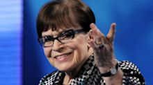 Addio a Franca Valeri