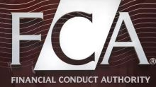 FCA says four fund firm may have breached competition law