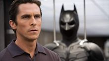 Why Christian Bale turned down a fourth Batman film