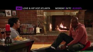 Love And Hip Hop: Atlanta Making A Scene