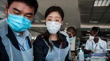 Inovio plans human trials of coronavirus vaccine in April