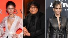 Oscars Tap Zendaya, Bong Joon Ho, Halle Berry and More for 'Ensemble Cast' of Presenters