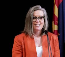 'We are running out of time': Arizona Secretary of State Katie Hobbs urges Senate to pass voting-rights legislation