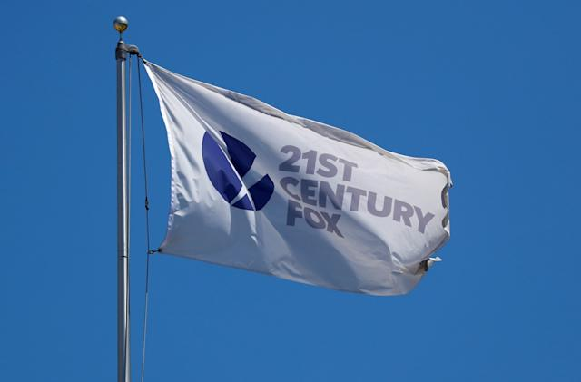 Comcast gives up on buying 21st Century Fox