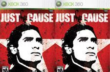 Metareview - Just Cause (Xbox 360)
